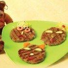 طرز تهیه برگر سبزیجات ویژه کودکان