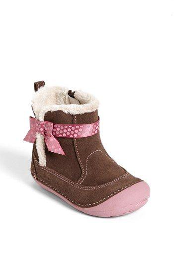 مدل کفش زمستانی بچگانه 2015 (سری1)