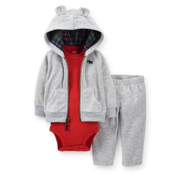 مدل لباس زمستانی پسر بچه ها