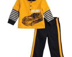 مدل های جدید لباس کودک (3)