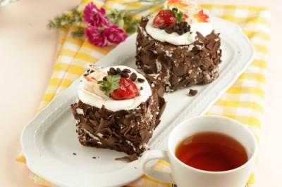 طرز تهیه کیک های مدرن