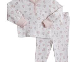 مدل لباس خواب کودک طرح 2015