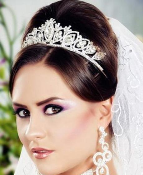 مدل موی عروس های زیبا