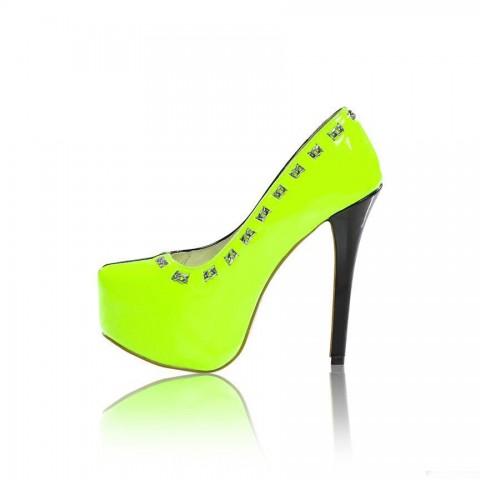 مدل های کفش ویژه عروس