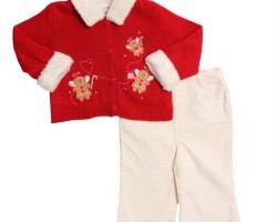مدل های جدید لباس نوزادی 2015