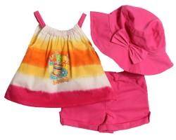مدل لباس نوزادی دخترانه 94