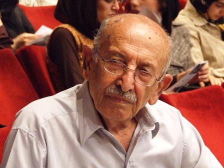 مرتضی احمدی