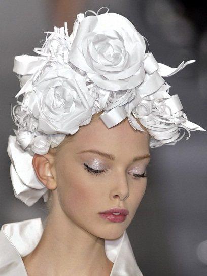 سری جدید مدل کلاه عروس
