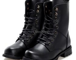 مدل کفش های زمستانه زنانه