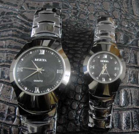 جدیدترین مدل های ساعت عروس و داماد