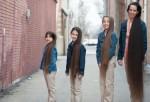 موهای بلند این خانواده حیرت انگیز است+عکس