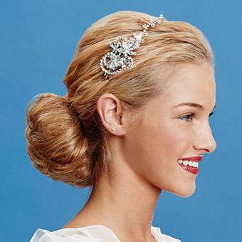 شیک ترین مدل موی عروس