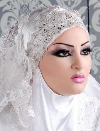 مدل های کلاه عروس