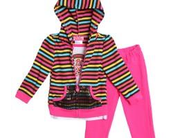 مدل لباس های نوزاد رنگ 2015