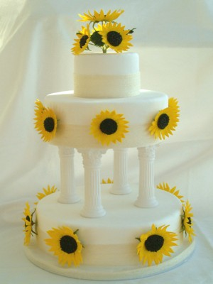عکس های کیک نامزدی