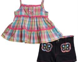 مدل لباس پاییزی کودک ویژه زمستان 93