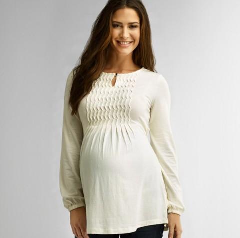 مدل بلوز بارداری 93