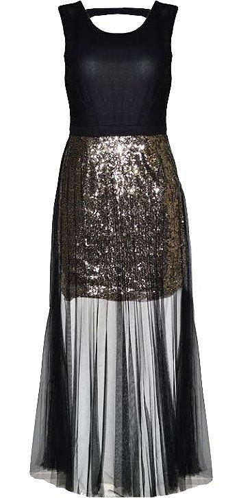 مدل لباس مجلسی ماکسی 2015