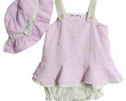 مدل جدید لباس های دختر بچه ها