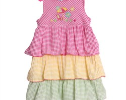 مدل های لباس دختر کوچولوها
