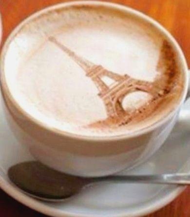 مدل تزیین و طراحی قهوه 93