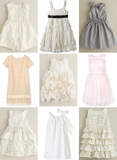 مدل لباس مجلسی بچگانه دخترانه 94(سری1)