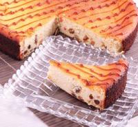 طرز تهیه چیز کیک سوئدی