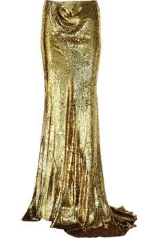 مدل دامن بلند زنانه 2015