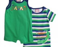 مدل های جدید لباس کودک (1)