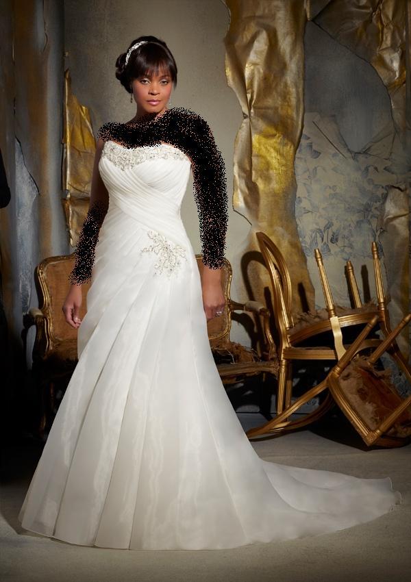 جدیدترین لباس عروس به سلیقه بانوی ایرانی