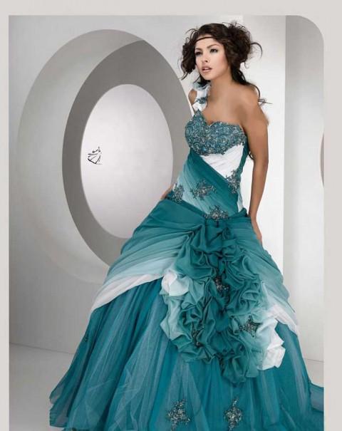 زیباترین های لباس نامزدی