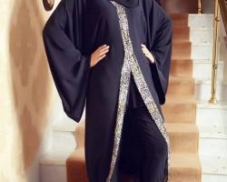 مدل های لباس های عربی زنانه 2015