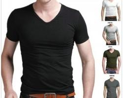 مدل تیشرت ورزشی مردانه 2015