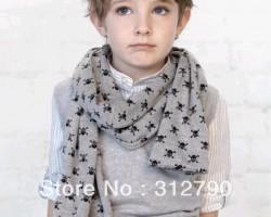 مدل های زیبا لباس زمستانه کودک