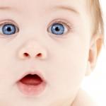 واکنش های طبیعی یک نوزاد چیست؟