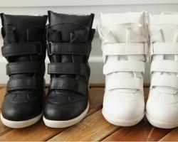مدل کفش های دخترانه 2015