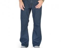 مدل شلوار و پیراهن لی مردانه