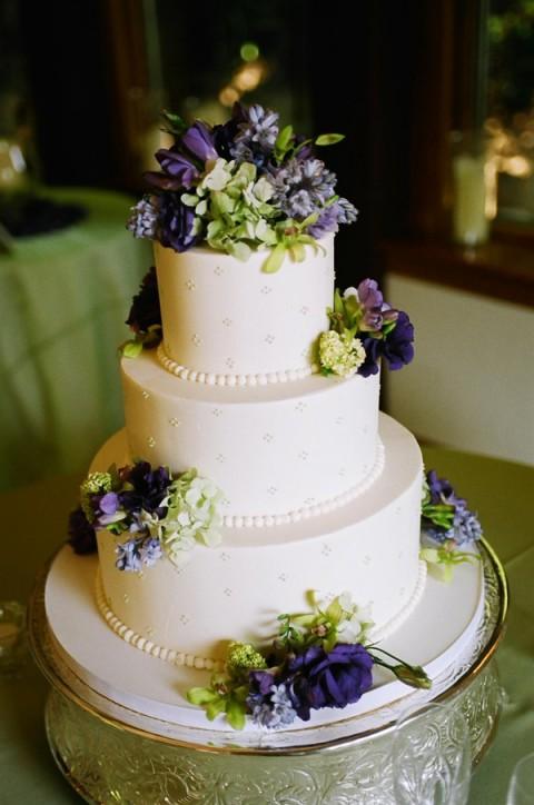 جالب ترین کیک های عروسی