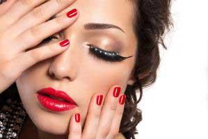 رازهای آرایشگران حرفهای