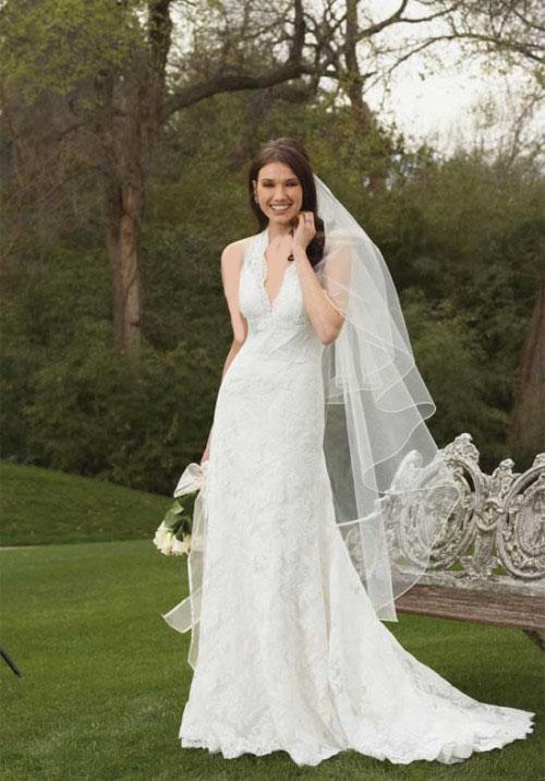 گالری لباس های عروس