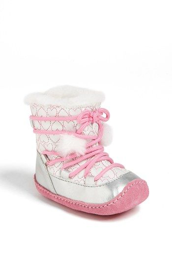 مدل کفش زمستانی بچگانه ۲۰۱۵ (سری2)