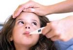 شایع ترین بیماری های کودکان