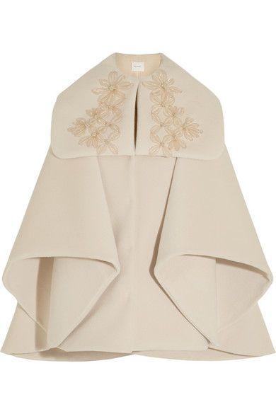 شنل زمستانی زنانه 2015