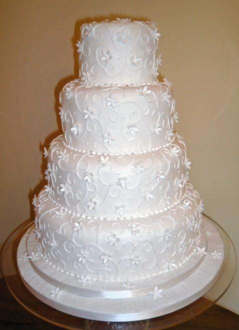 سری جدید کیک نامزدی