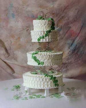 جدیدترین سری  کیک نامزدی