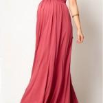 مدل لباس مجلسی بارداری93