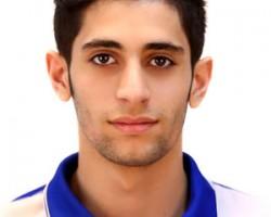 بیوگرافی و عکس میلاد عبادی پور(فوتبالیست)