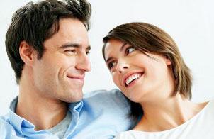 مفهوم اصلی رابطه ی زناشویی