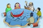 رسم و رسوم شب یلدا
