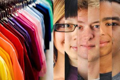 راهنمای انتخاب لباس با رنگ هر پوست